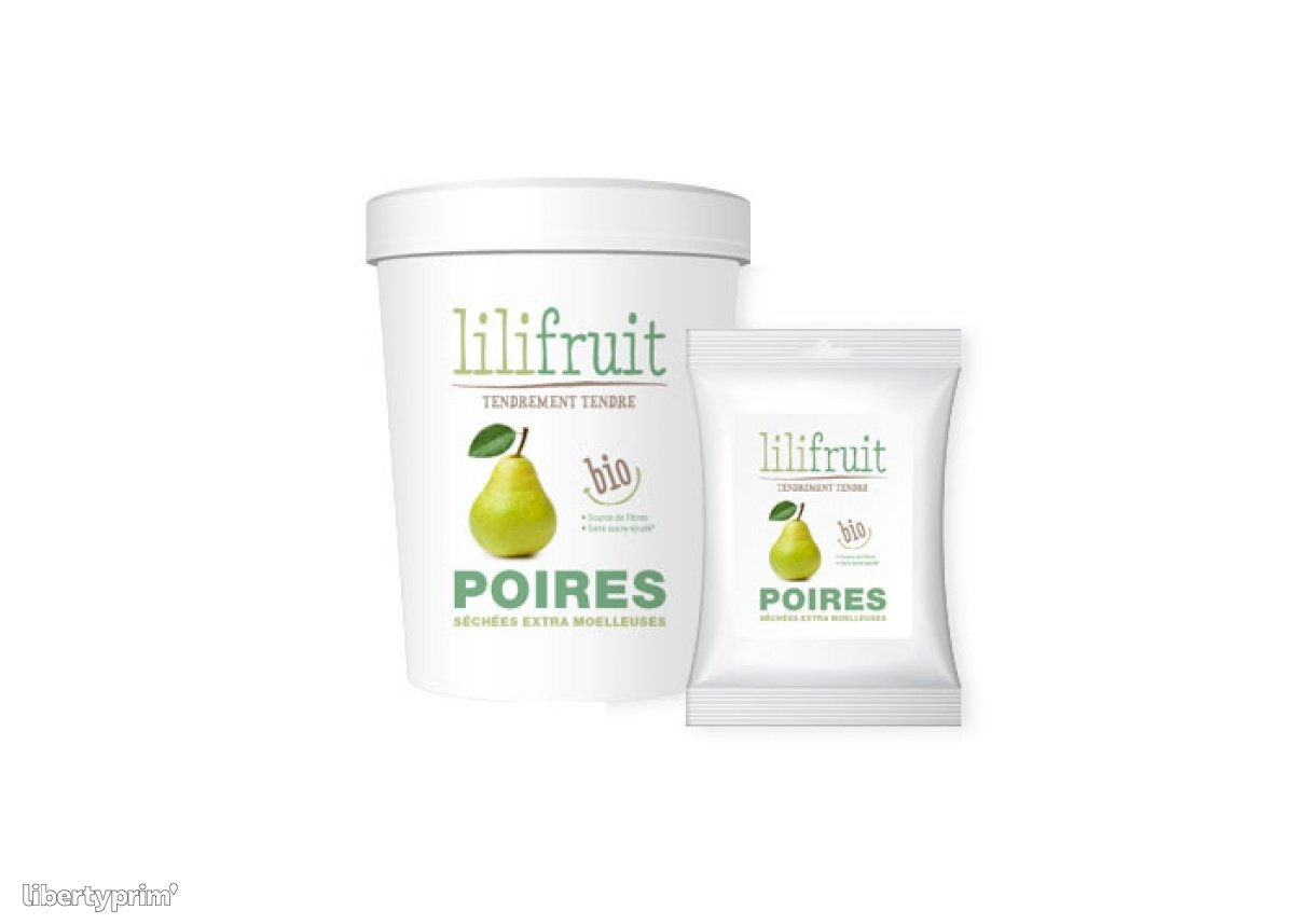 Dried Pear Turkey Distributor - FRUITGOURMET | Libertyprim