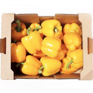 Pepper Yellow