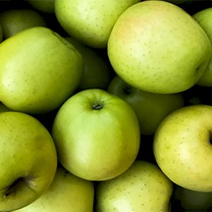 Apple Golden