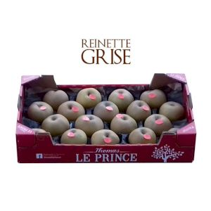 Apple Reinette Canada Grise