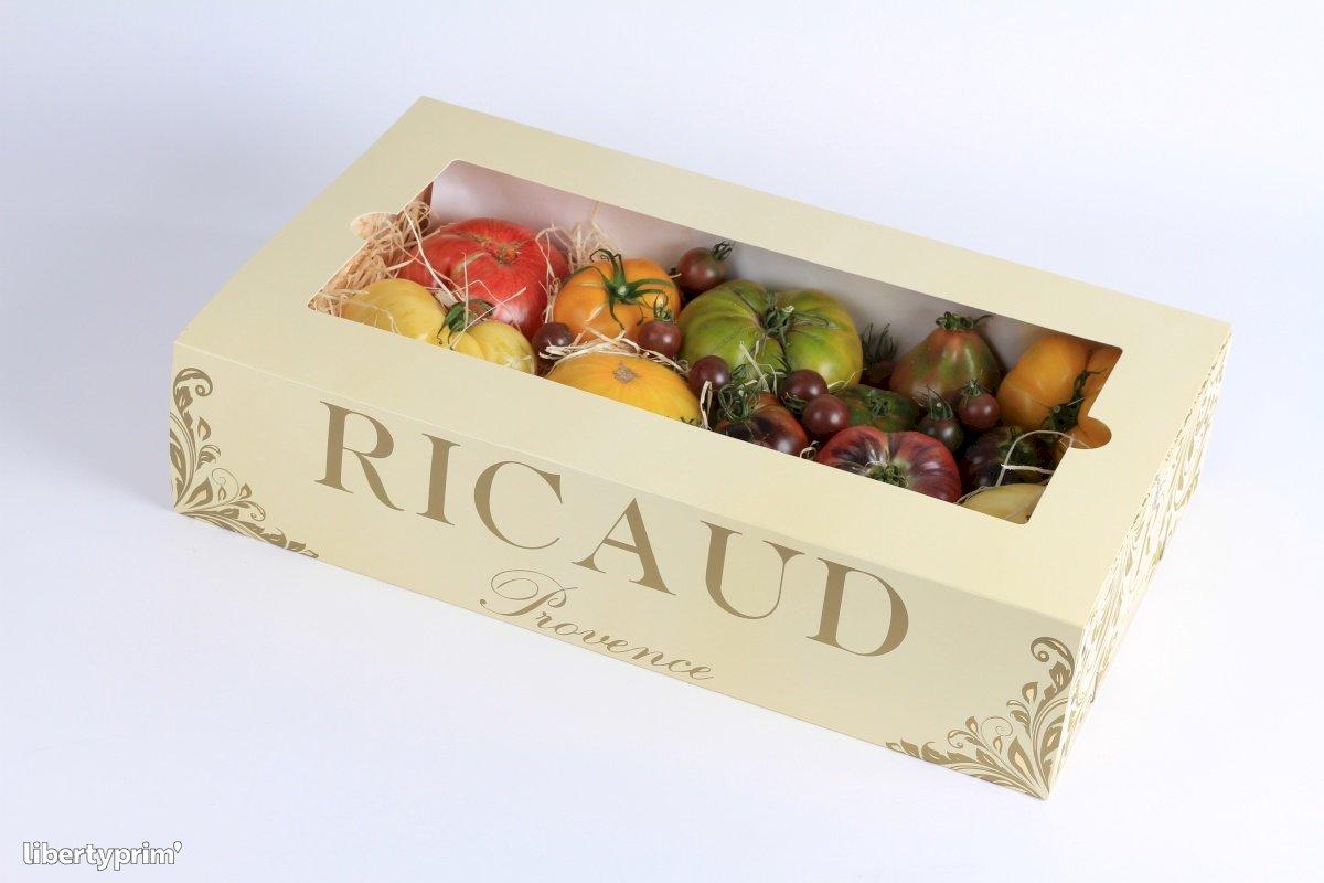 Tomate France Producteur Conventionnel - anaelricaud | Libertyprim
