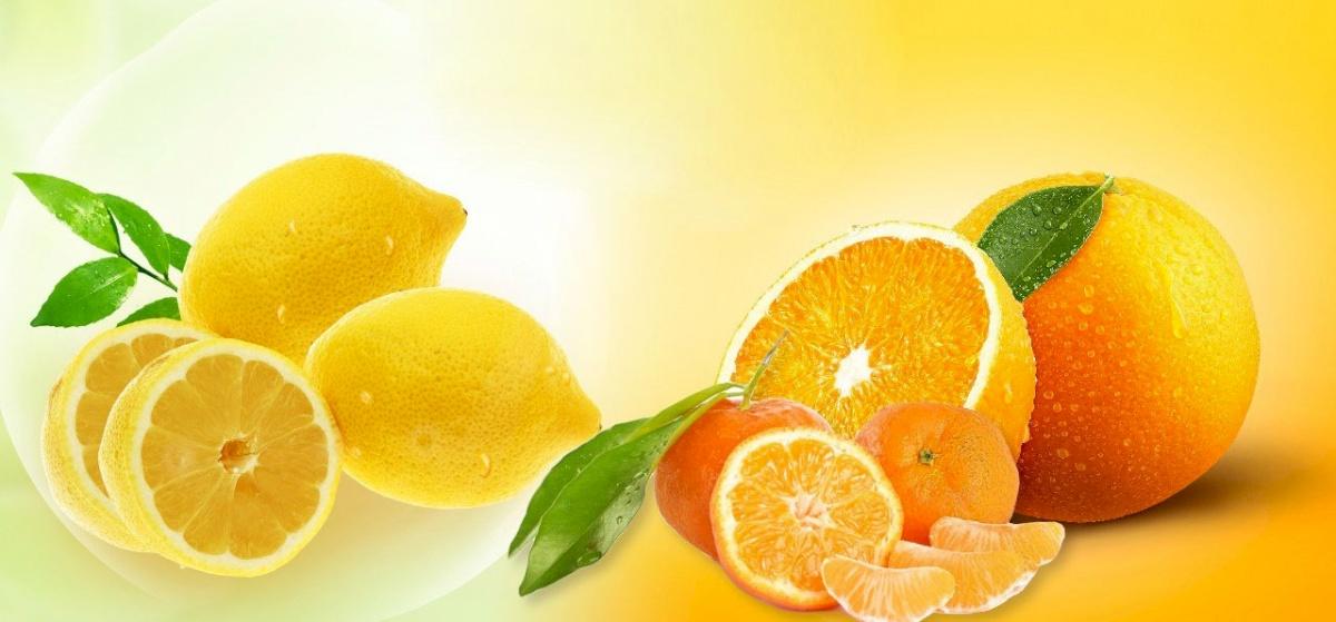 ANTEUS FRUITS
