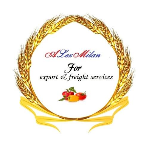 Alex Milan For Export