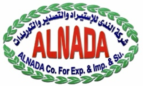 Alnada co expor &import for fruits