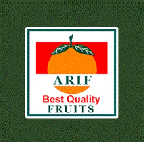 ARIF FRESH FRUITS COMPANY