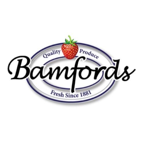 BAMFORD PRODUCE