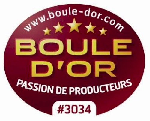 BOULE D'OR
