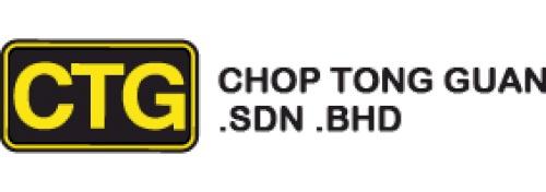 CHOP TONG GUAN
