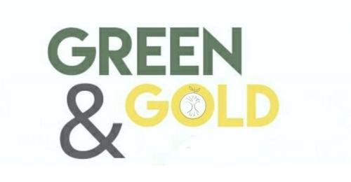 Green&Gold