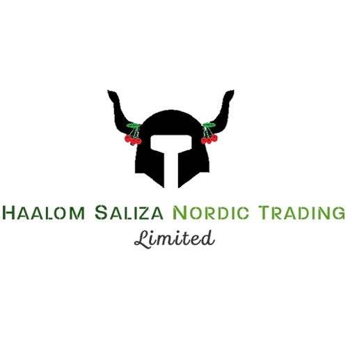 Haloom Saliza Nordic Trading