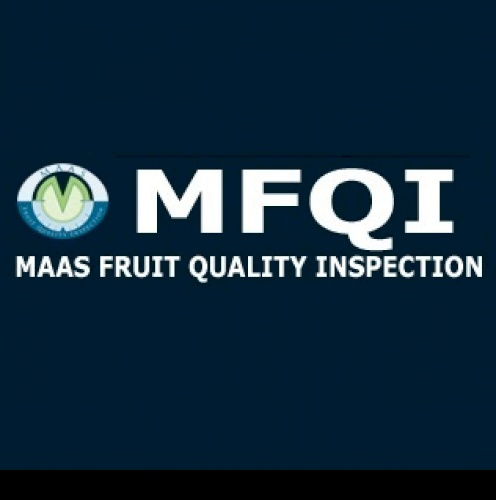 MAAS FRUIT QUALITY INSPECTION