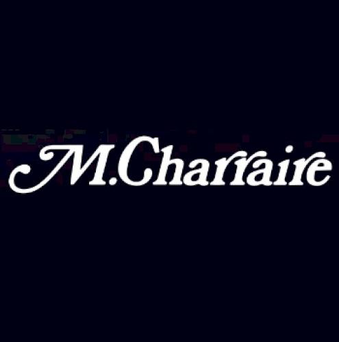 MAURICE CHARRAIRE