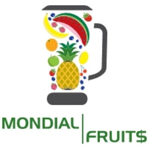 MONDIAL FRUITS