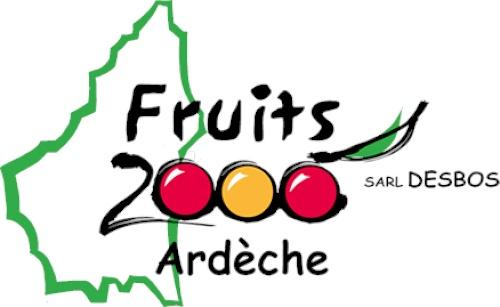 SARL DESBOS FRUITS 2000 ARDECHE