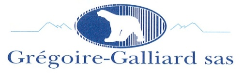 TRANSPORTS GRÉGOIRE-GALLIARD