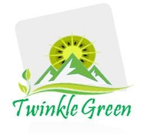 Twinkle Green - Agrícola