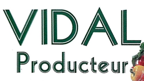VIDAL producteur