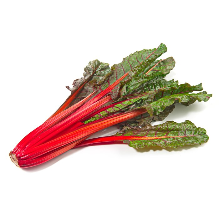 Chard Red