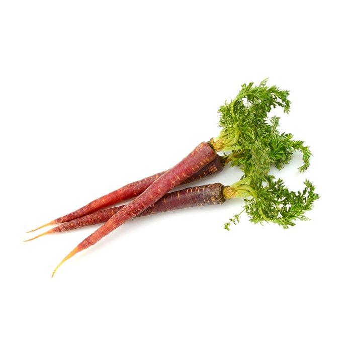 Carrot Cosmic Purple