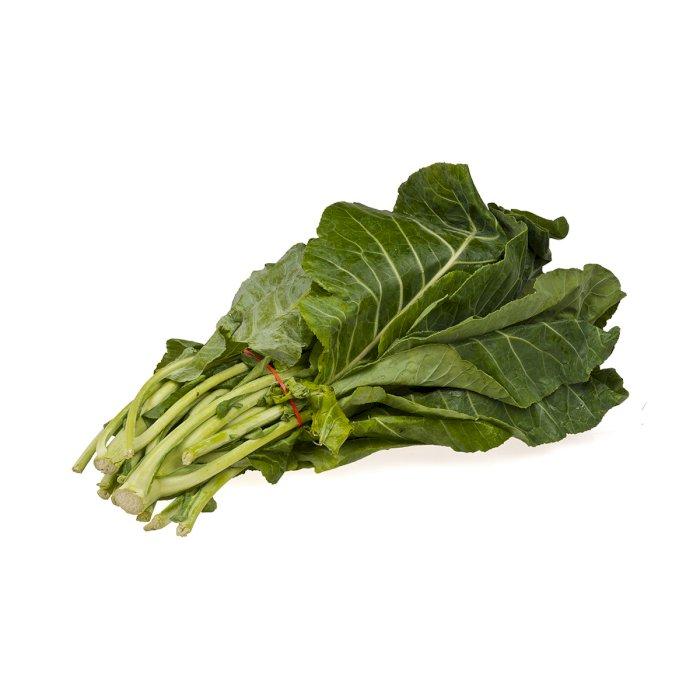 Cabbage Cavalier