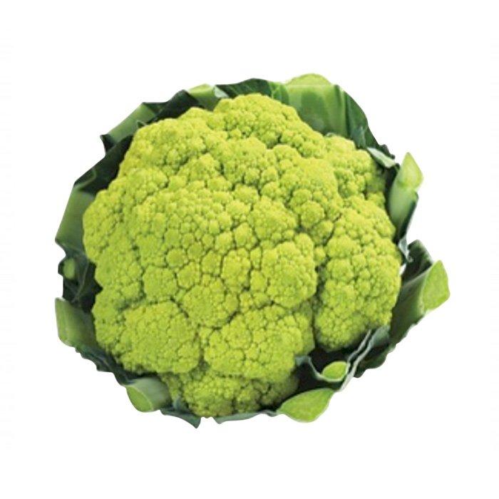 Cabbage Green Cauliflower