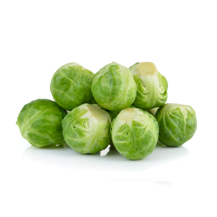 Cabbage Brussels Sprouts