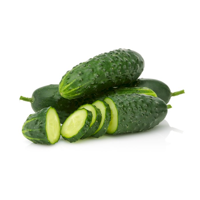 Cucumber Spiny
