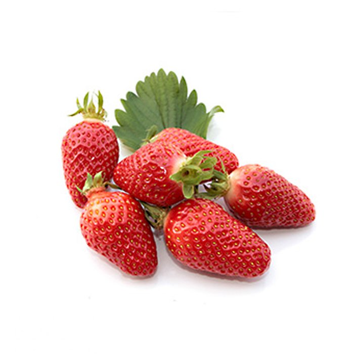 Strawberry Gariguette
