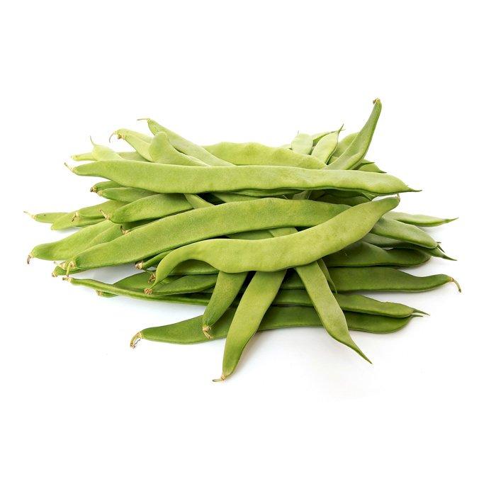 Green Bean Flat Coco
