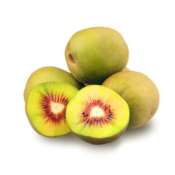 Kiwi Temptation