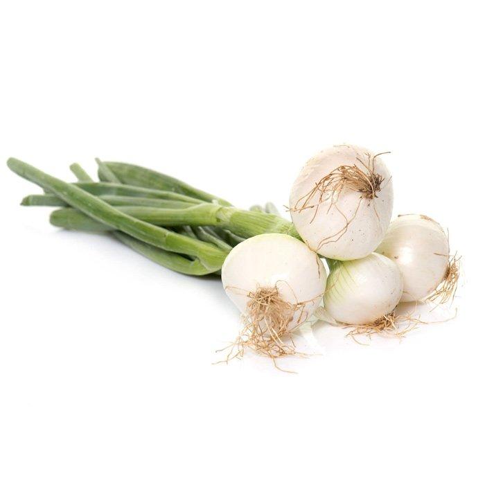 Onion Spring