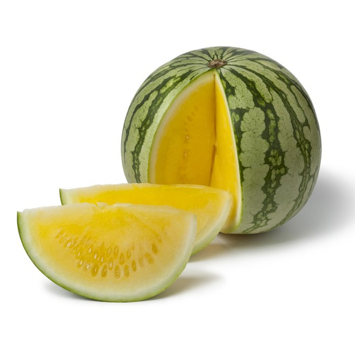 Watermelon Yellow