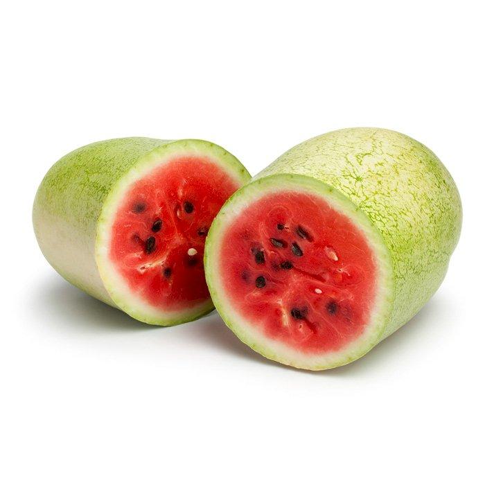Watermelon Charleston Gray