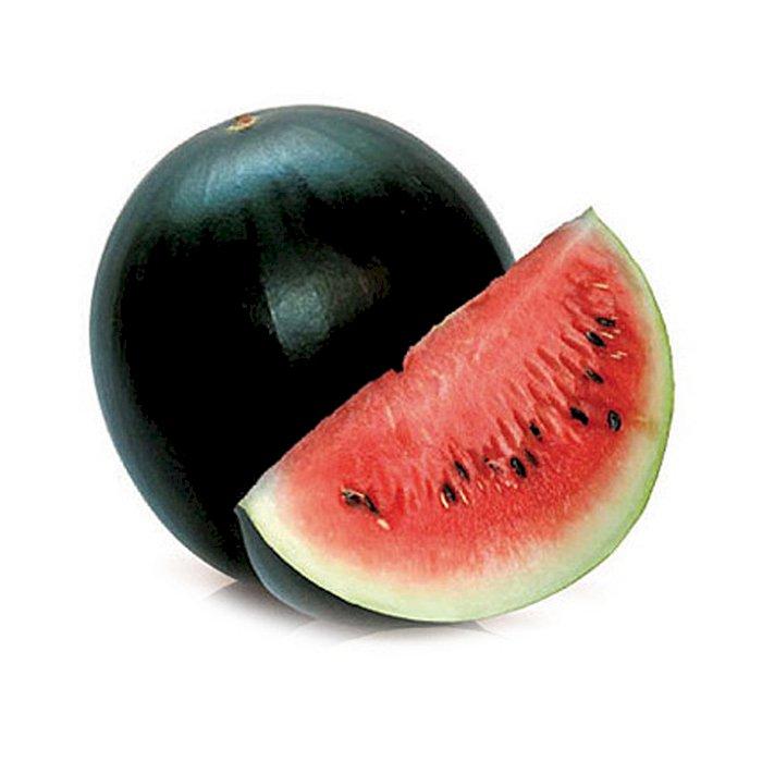 Watermelon Black Fashion