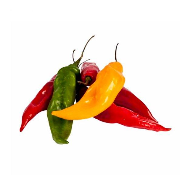 Chile Pepper Lemon Drop