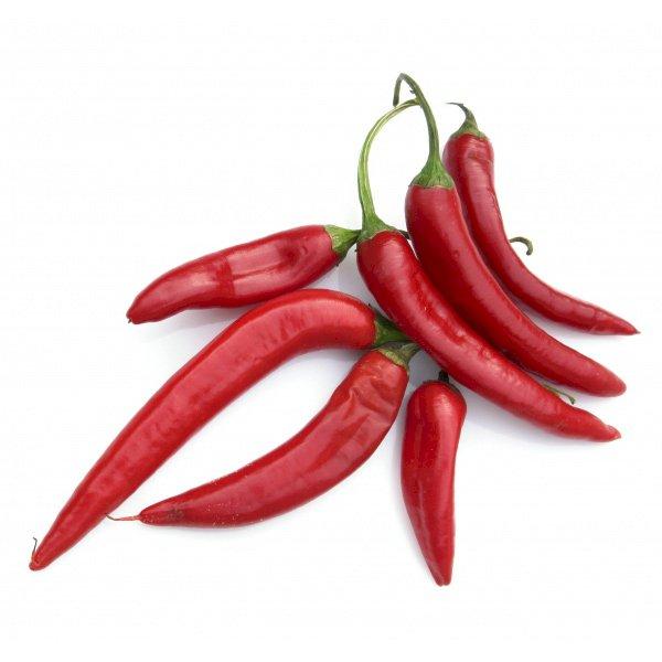 Chile Pepper Cayenne