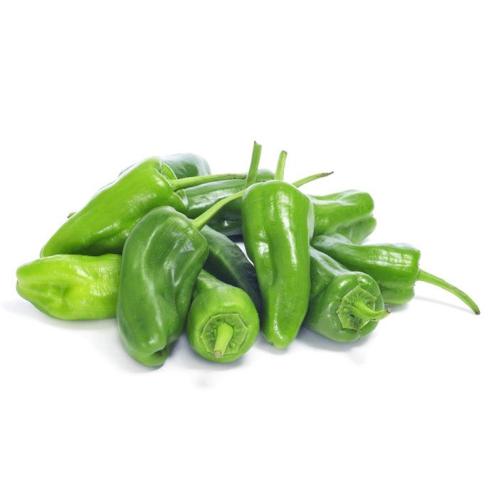 Chile Pepper Padron