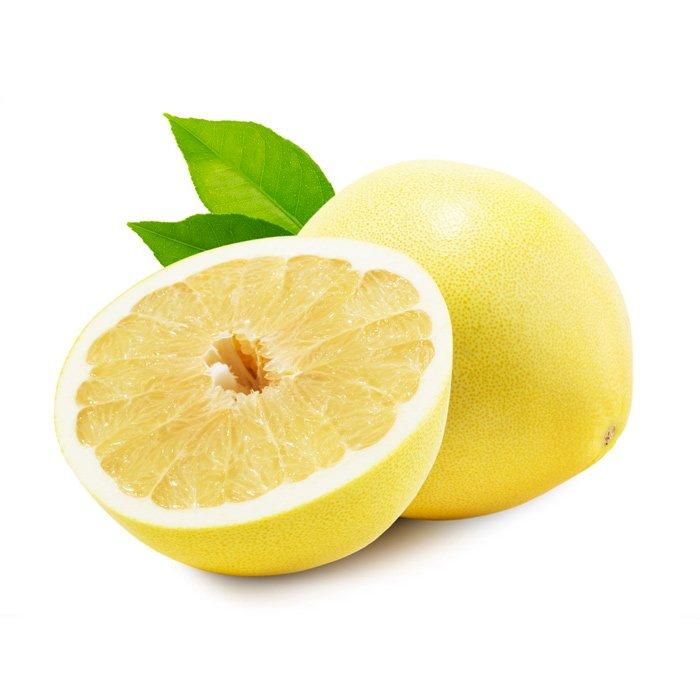 Grapefruit Oroblanco