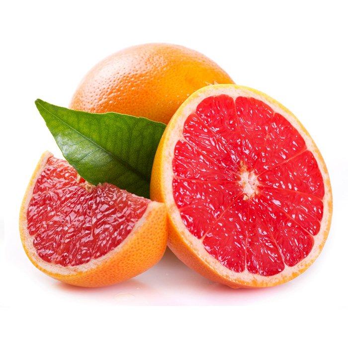Grapefruit Red Blush
