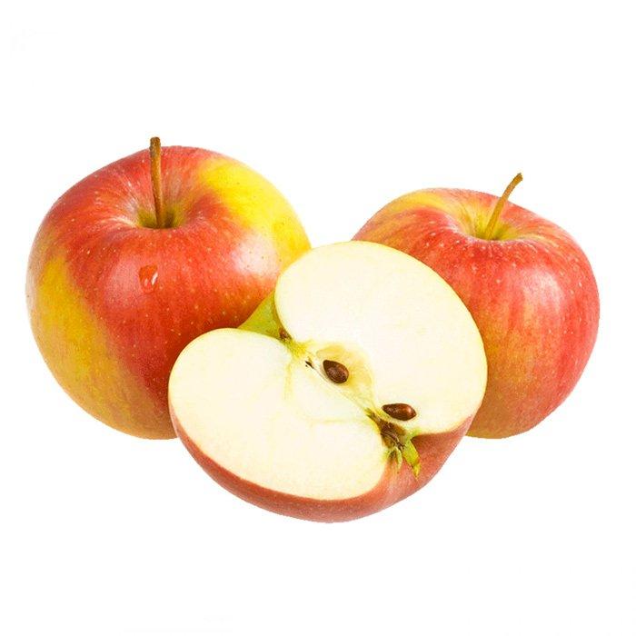 Apple Bicolour