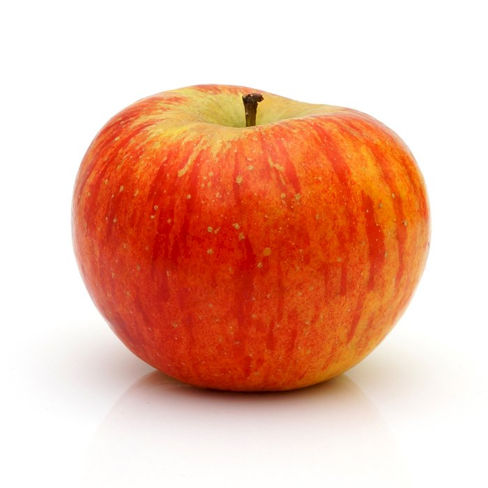 Apple Topaz